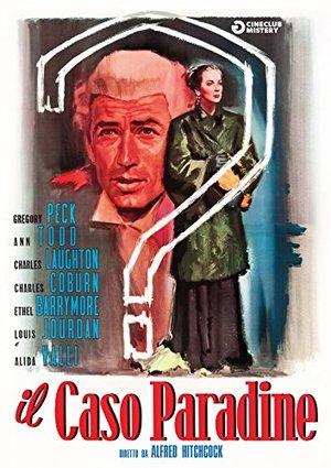 IL CASO PARADINE (DVD)