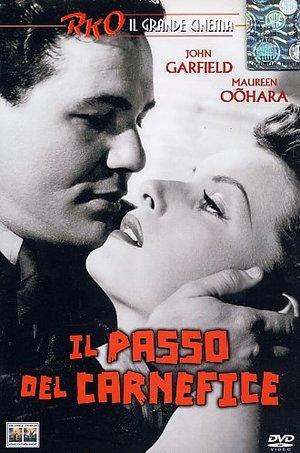IL PASSO DEL CARNEFICE (DVD)