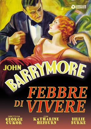 FEBBRE DI VIVERE (DVD)