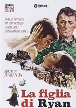 LA FIGLIA DI RYAN - (SE) (2DVD) (DVD)