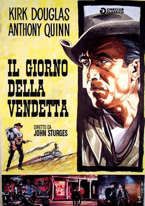IL GIORNO DELLA VENDETTA (DVD)