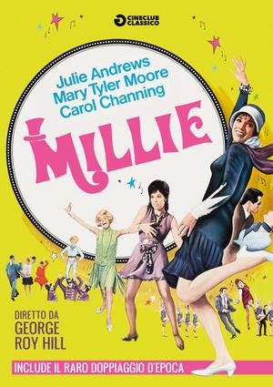 MILLIE (DVD)