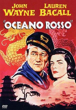 OCEANO ROSSO (DVD)