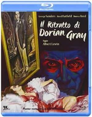 IL RITRATTO DI DORIAN GRAY (BLU RAY)