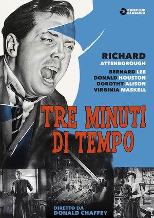 TRE MINUTI DI TEMPO (DVD)