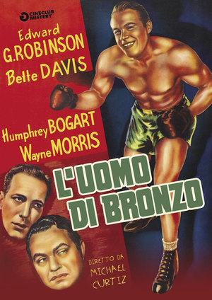 L'UOMO DI BRONZO (DVD)