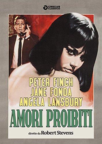 AMORI PROIBITI (DVD)