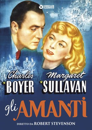 GLI AMANTI (DVD)