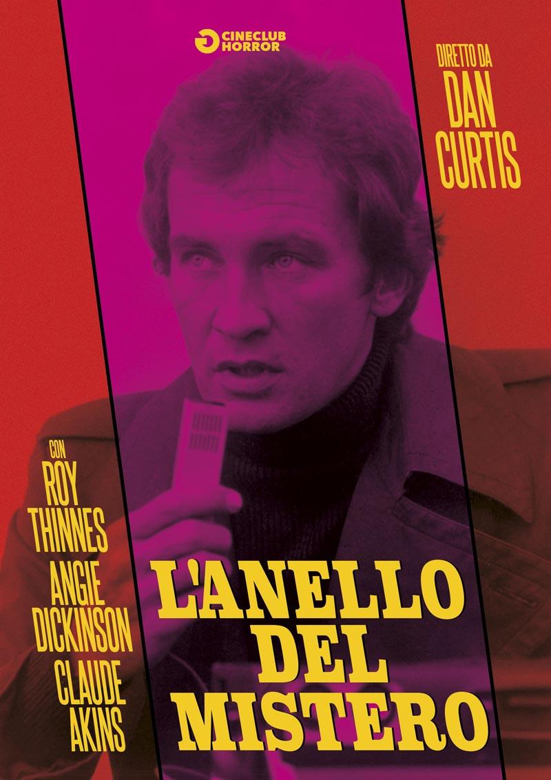 L'ANELLO DEL MISTERO (DVD)