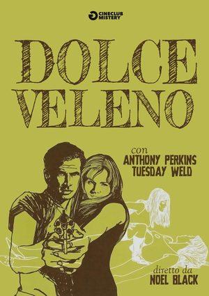 DOLCE VELENO (DVD)