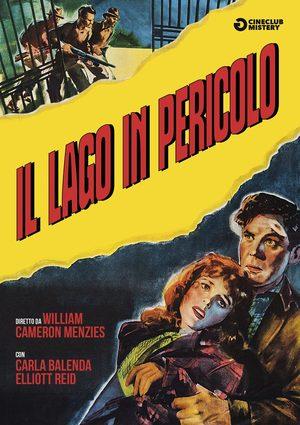 IL LAGO IN PERICOLO (DVD)