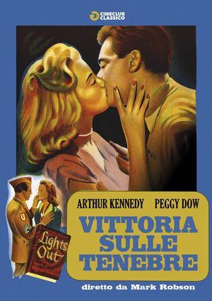 VITTORIA SULLE TENEBRE (DVD)