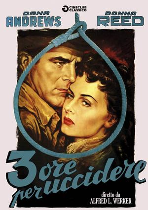 3 ORE PER UCCIDERE (DVD)