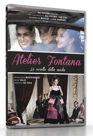 ATELIER FONTANA - LE SORELLE DELLA MODA (2 DVD) (DVD)