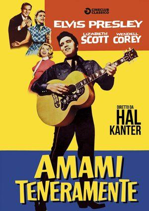 AMAMI TENERAMENTE (DVD)