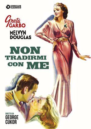 NON TRADIRMI CON ME (DVD)