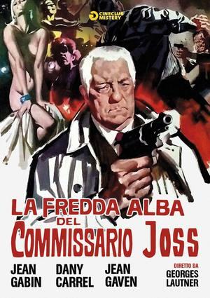 LA FREDDA ALBA DEL COMMISSARIO JOSS (DVD)