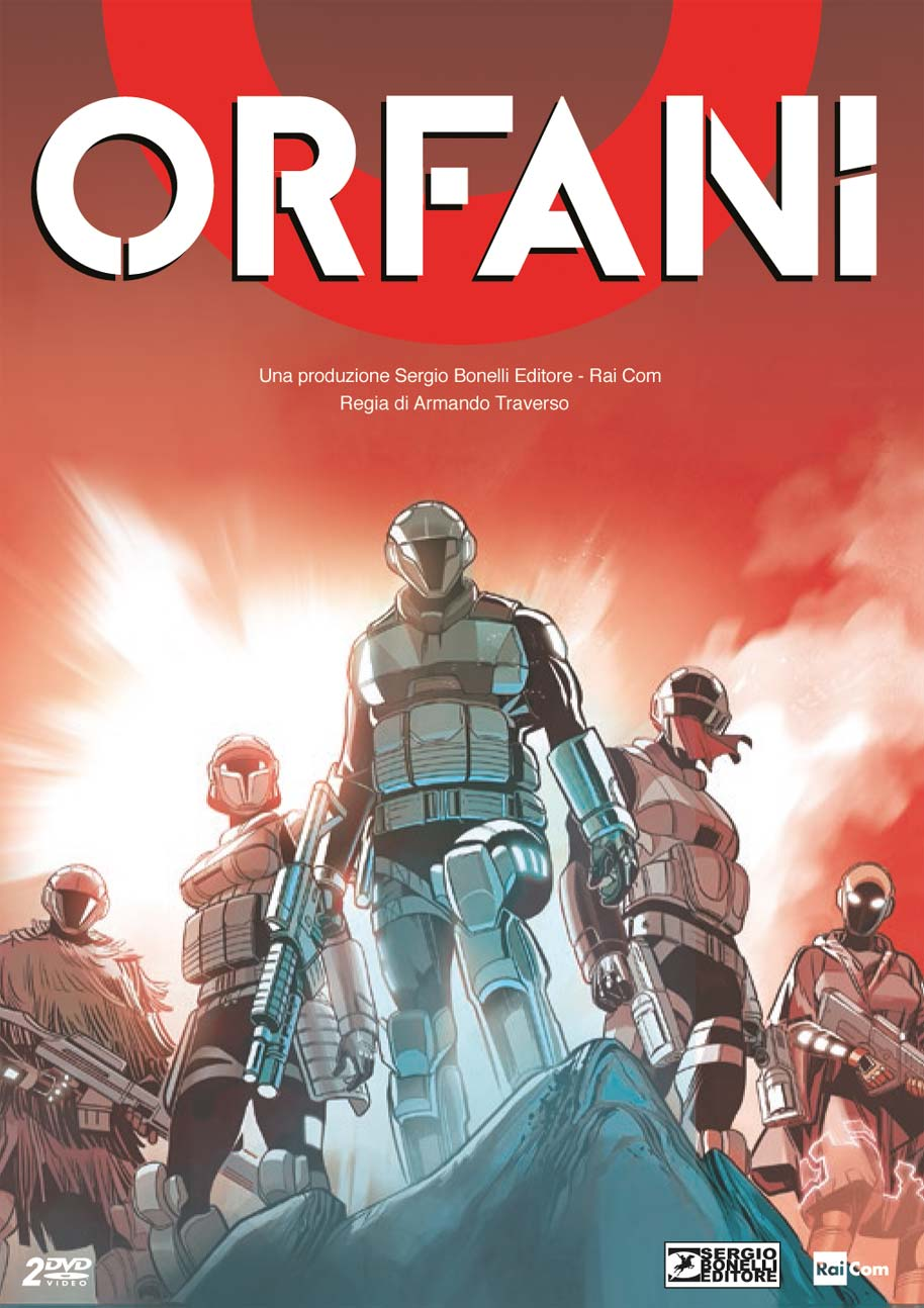 ORFANI (2 DVD) (DVD)