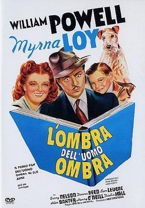 L'OMBRA DELL'UOMO OMBRA (DVD)
