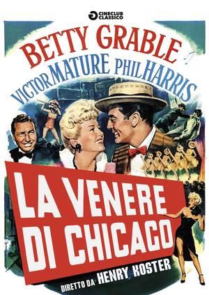 LA VENERE DI CHICAGO (DVD)