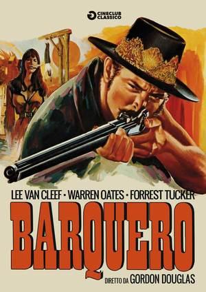 BARQUERO (DVD)