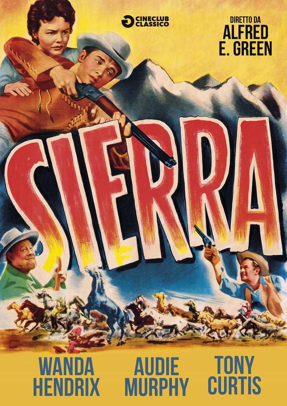SIERRA - RMX (DVD)