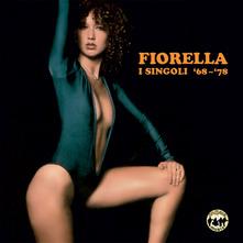 FIORELLA MANNOIA - I SINGOLI '68-'78 (CD)