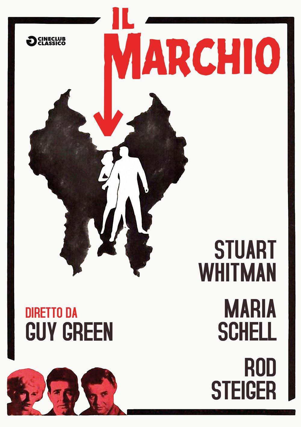 IL MARCHIO (DVD)