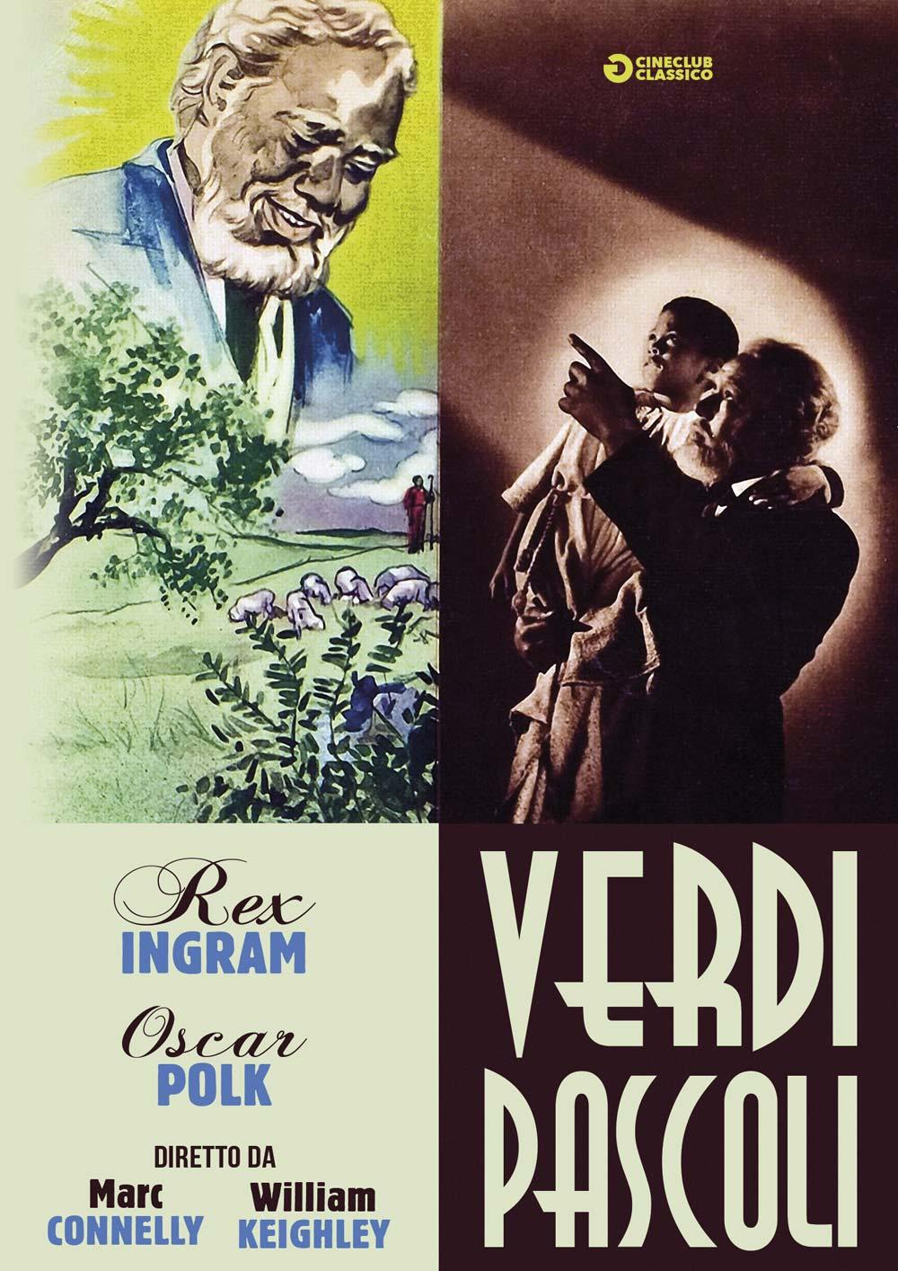 VERDI PASCOLI (DVD)