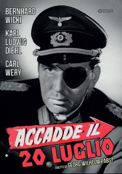 ACCADDE IL 20 LUGLIO (DVD)