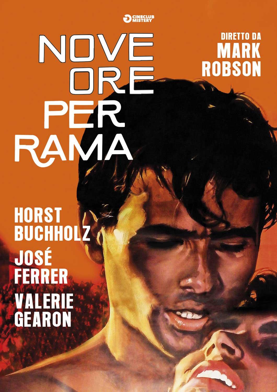 NOVE ORE PER RAMA (DVD)