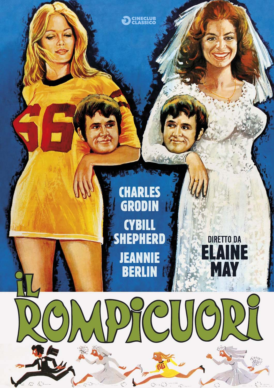 IL ROMPICUORI (DVD)
