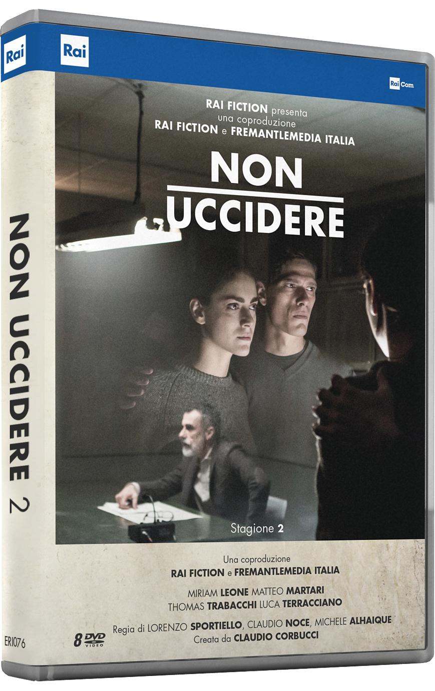 COF.NON UCCIDERE 2 (6 DVD) (DVD)