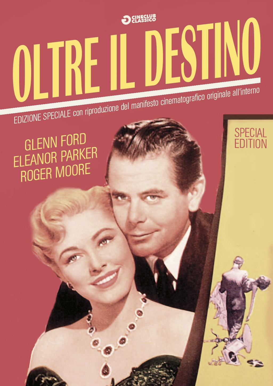 OLTRE IL DESTINO -RMX- (SPECIAL EDITION) (DVD+POSTER) (DVD)