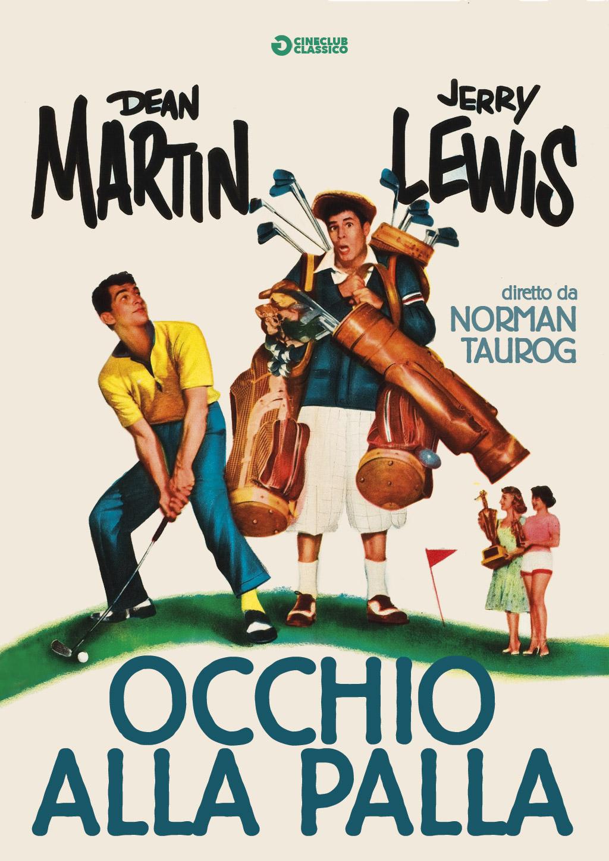 OCCHIO ALLA PALLA (DVD)