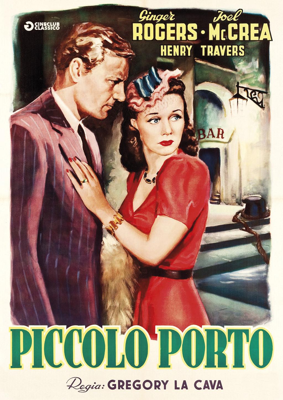 PICCOLO PORTO (DVD)
