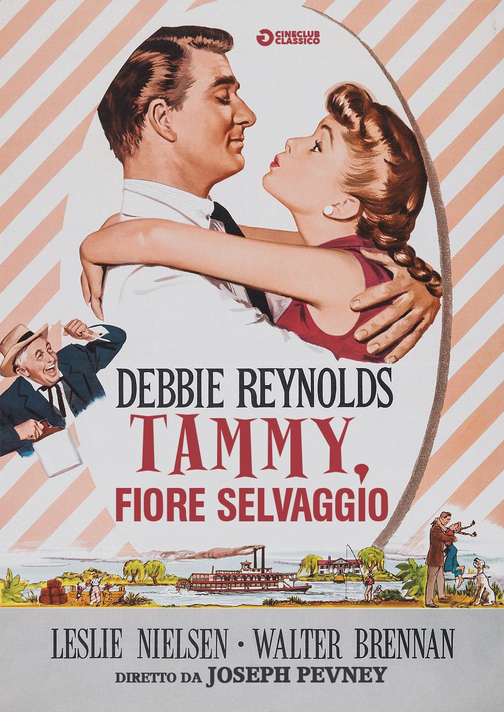 TAMMY FIORE SELVAGGIO (DVD)