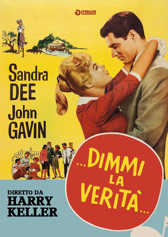 DIMMI LA VERITA' (DVD)