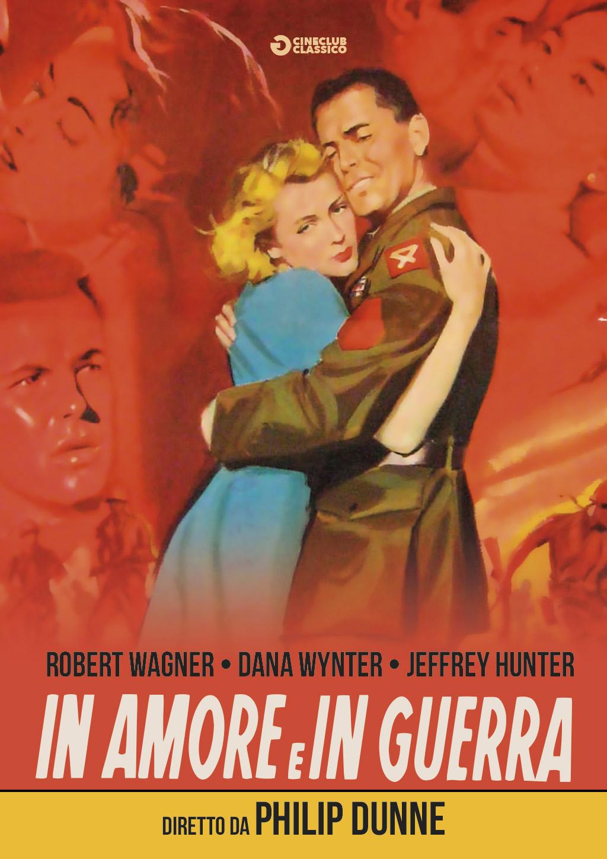 IN AMORE E IN GUERRA (DVD)