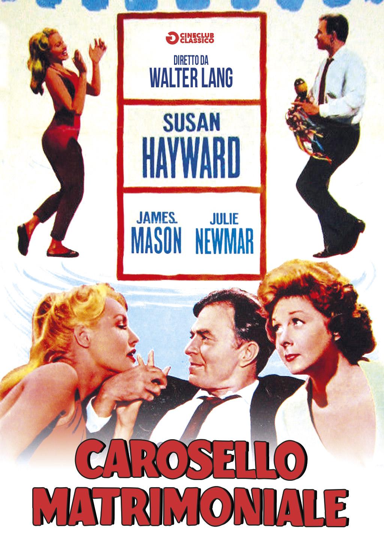 CAROSELLO MATRIMONIALE (DVD)
