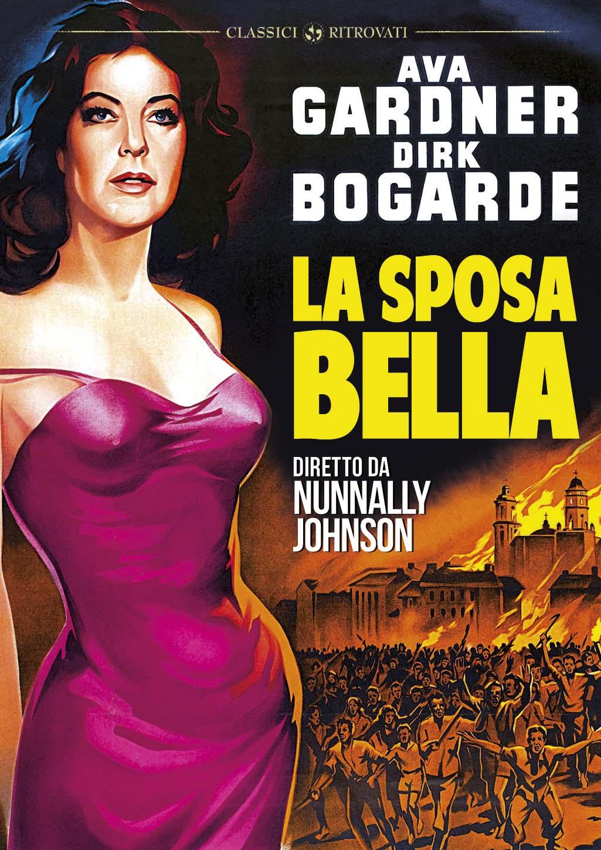 LA SPOSA BELLA (DVD)