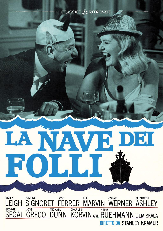 LA NAVE DEI FOLLI (DVD)
