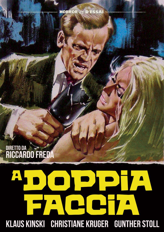 A DOPPIA FACCIA (DVD)