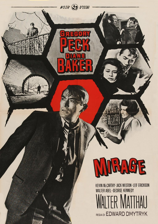 MIRAGE - RMX (DVD)