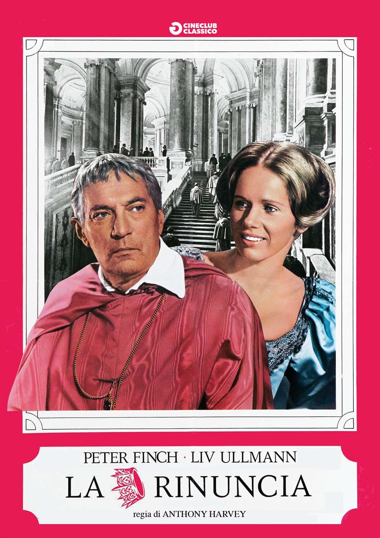 LA RINUNCIA (DVD)