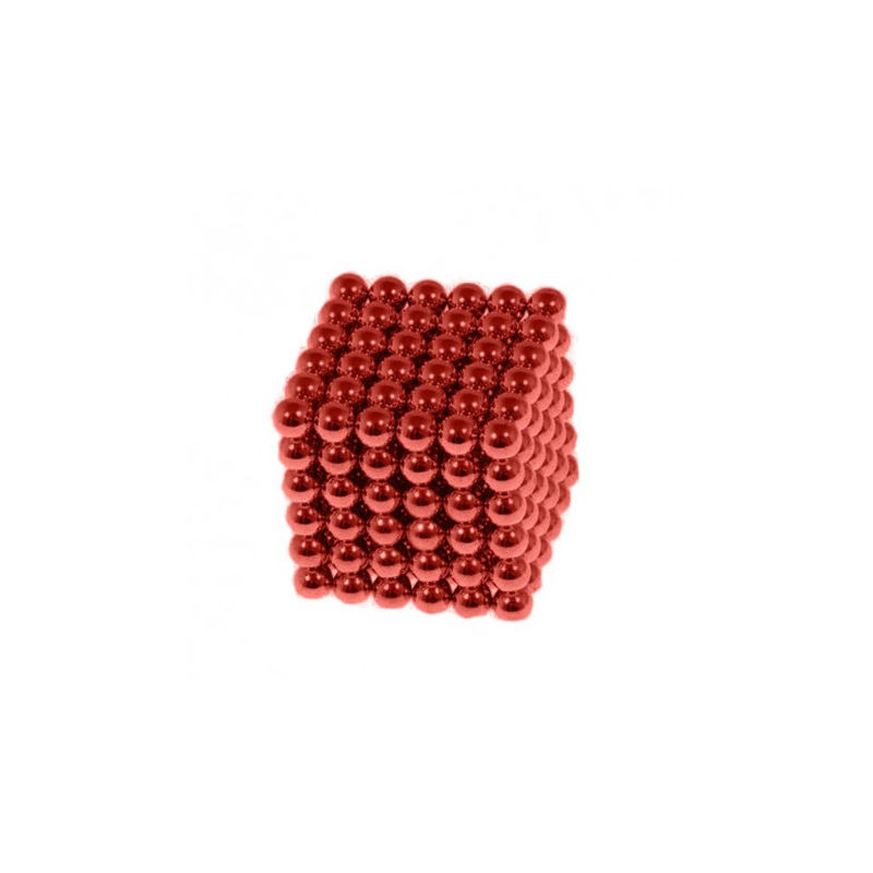 TETRAMAG - CUBO MAGNETICO RED