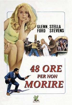 48 ORE PER NON MORIRE (DVD)