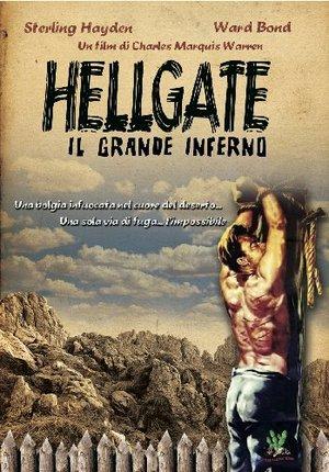 HELLGATE - IL GRANDE INFERNO (DVD)