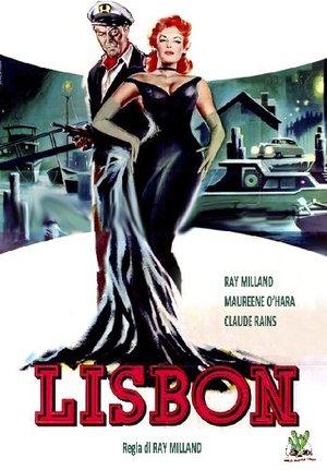 LISBON (DVD)