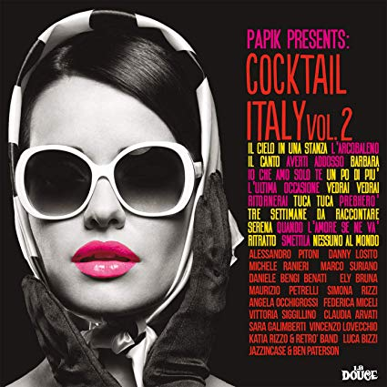 COCKTAIL ITALY VOL.2 (CD)